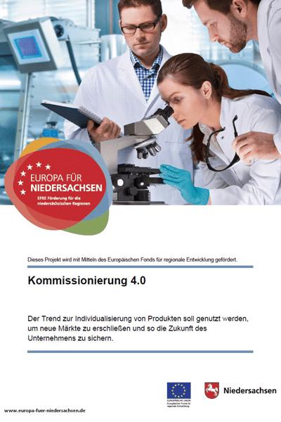 Kommissionierung 4.0