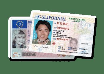 Führerscheine / Fahrzeugscheine
