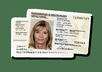 ID Karte