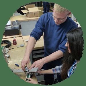 Erfahrungsbericht Praktikum Maschinenbau